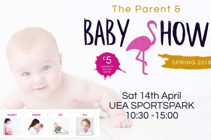 The Parent and Baby Show - Norwich